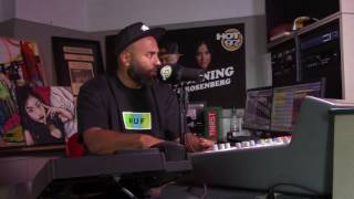 Ebro: On Racism, Culture, and Parenting