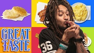 The Best Breakfast Food | Great Taste