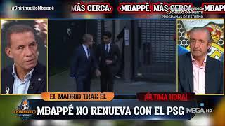 El JUGADOR que podría FICHAR el PSG del REAL MADRID a cambio de MBAPPÉ