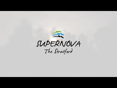The Stratford Supernova 2016