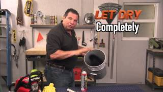 That's a Lot of Damage Commercial (The Bucket Test) | Flex Seal®