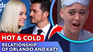 The Hidden Truth About Katy Perry and Orlando Bloom's relationship |⭐ OSSA