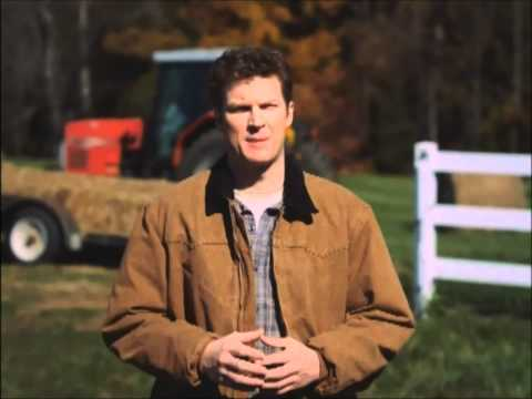 SIA Nationwide Agribusiness Dale Jr Video