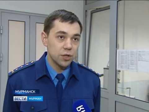 В  Октябрьском суде Мурманска рассматривали дело о нападении на один из ночных клубов областного центра