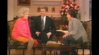 The Roseanne Show (1998) with Geraldo Rivera & Phyllis Diller