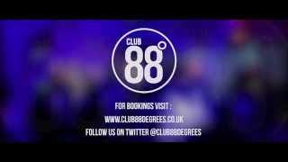 88 Degrees Croydon - Launch weekend