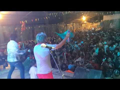 Los Lirios Colombianos - San Antonio
