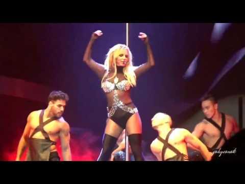 2017.06.10 브리트니스피어스 (Britney Spears) & LIVE IN SEOUL &고척스카이돔