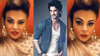 Rakhi Sawant: Sushant told me in a dream that he will rein..