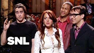 Colin Farrell Monologue - Saturday Night Live