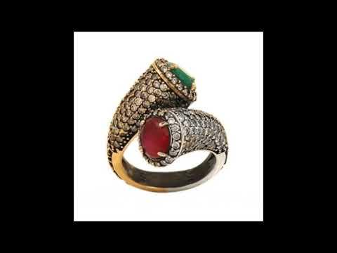 Silver Jewellery Online | Bigsugar