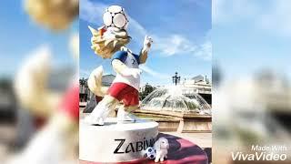 أجمل مشجعات روسيات فى كأس العالم 2018     -