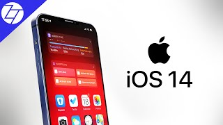 iOS 14 & AirPods 3 - MAJOR Feature Leaks!