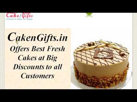 CakenGifts.in | Midnight Cake Delivery in Delhi