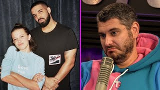 Drake & Millie Bobby Brown