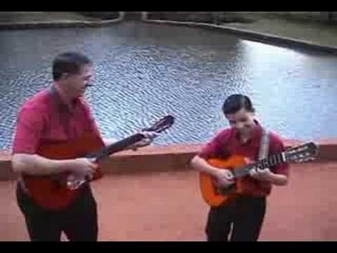 Pajaro Campana - Polka