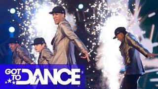 Diversity | Final Performance | Got To Dance Series 3