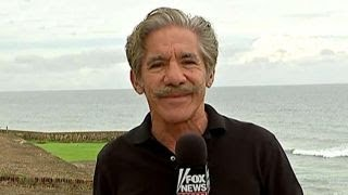 Geraldo on Puerto Rico: A calamity of historic dimension