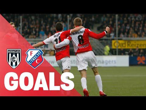 THROWBACK | Negen GOALS tegen Heracles Almelo!