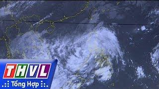 THVL | Áp thấp nhiệt đới gần bờ