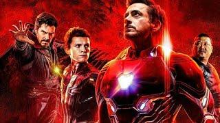 Avengers 4 Promises