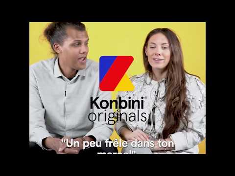 Total Look - Stromae & Coralie Barbier