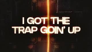 CJ - Goin Up ( Official Lyric Video)