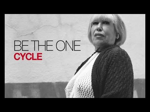 Cycle - Be the one (lyric video)
