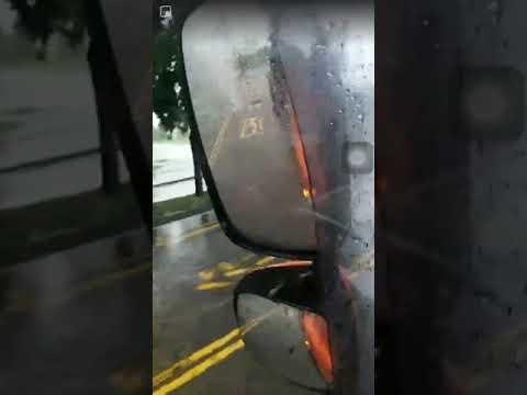 2019/07/19高雄市淹水情形