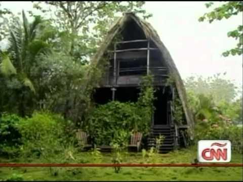 Experience Panama - Pedasí - Reportaje de CNN