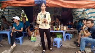 Khi tiếng hát của cô cất Lên làm triệu con tìm phải khóc _hài ca nhạc Nguyễn vịnh