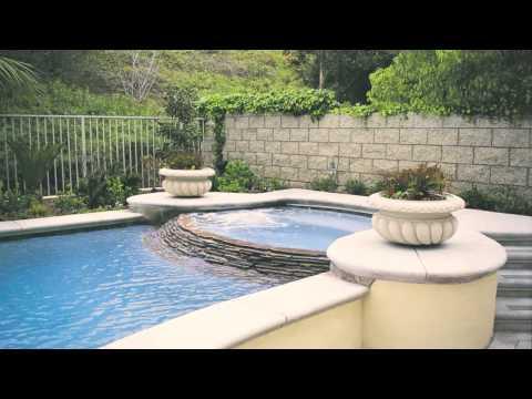 Dream Swimming Pool Designs