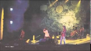 Spike Island – The Resurrection