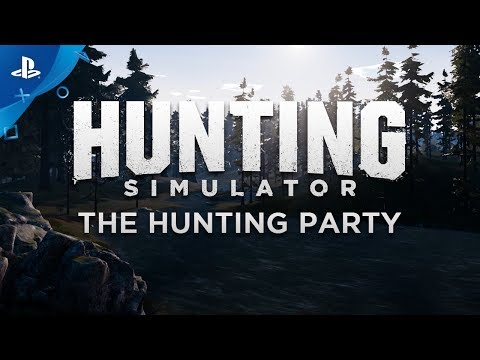 Hunting Simulator Trailer