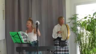 Gwen Ar Born (Gwen & Yab Duo) - Tokoù Ront / Rond Hats (Gwen & Yab Duo)