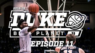 2018-19 Duke Blue Planet | Episode 11