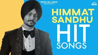 Non Stop Himmat Sandhu Hit Songs Jukebox Video HD
