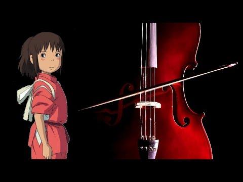 ★ Studio Ghibli Cello Collection