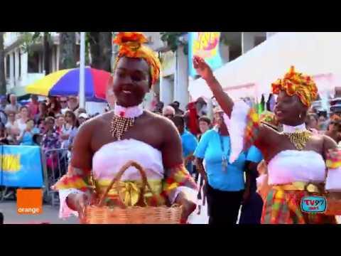 Kannaval LIMASS' 2020 de Sainte-Rose