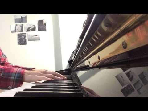 田馥甄 - 渺小 (Piano cover)