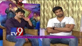 Anando Brahma: Thagubothu Ramesh interviews Shakalaka Shan..