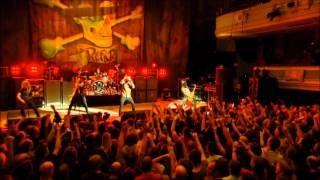 Slash - Civil War - Made In Stoke 1080p HD