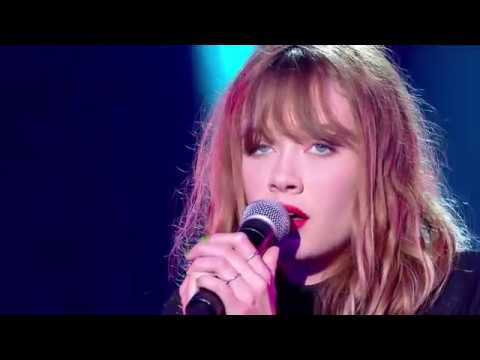Shades - Alexandra Savior - Le live du 30/09 - CANAL+