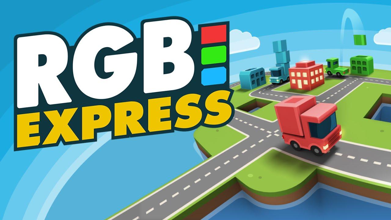 Играй RGB Express На ПК 2