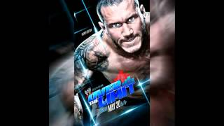 "WWE Over The Limit 2012 Theme Song ""War of Change"" by Thousand Foot Krutch"