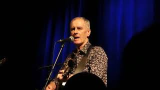 Robert Forster - One Bird In The Sky - Live at Band on the Wall, Manchester 16.5.19