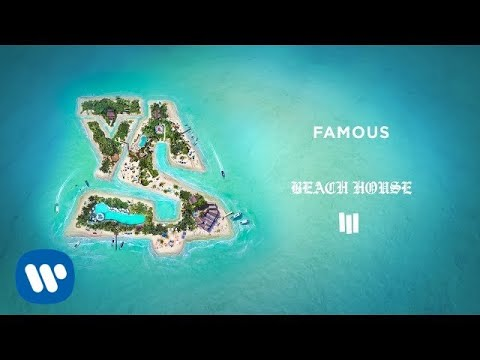 Ty Dolla $ign - Famous [Official Audio]