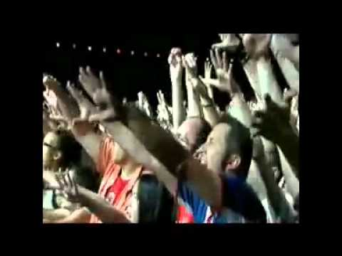 Björk - Pluto [Live in Paris - Voltaic 2009]