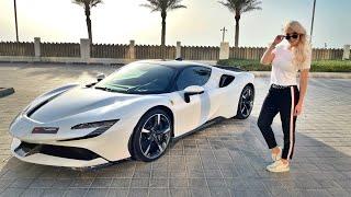 The Fastest Ferrari in the World | SF90