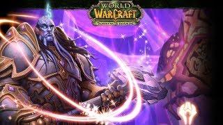 World of Warcraft. PVE Стрим
